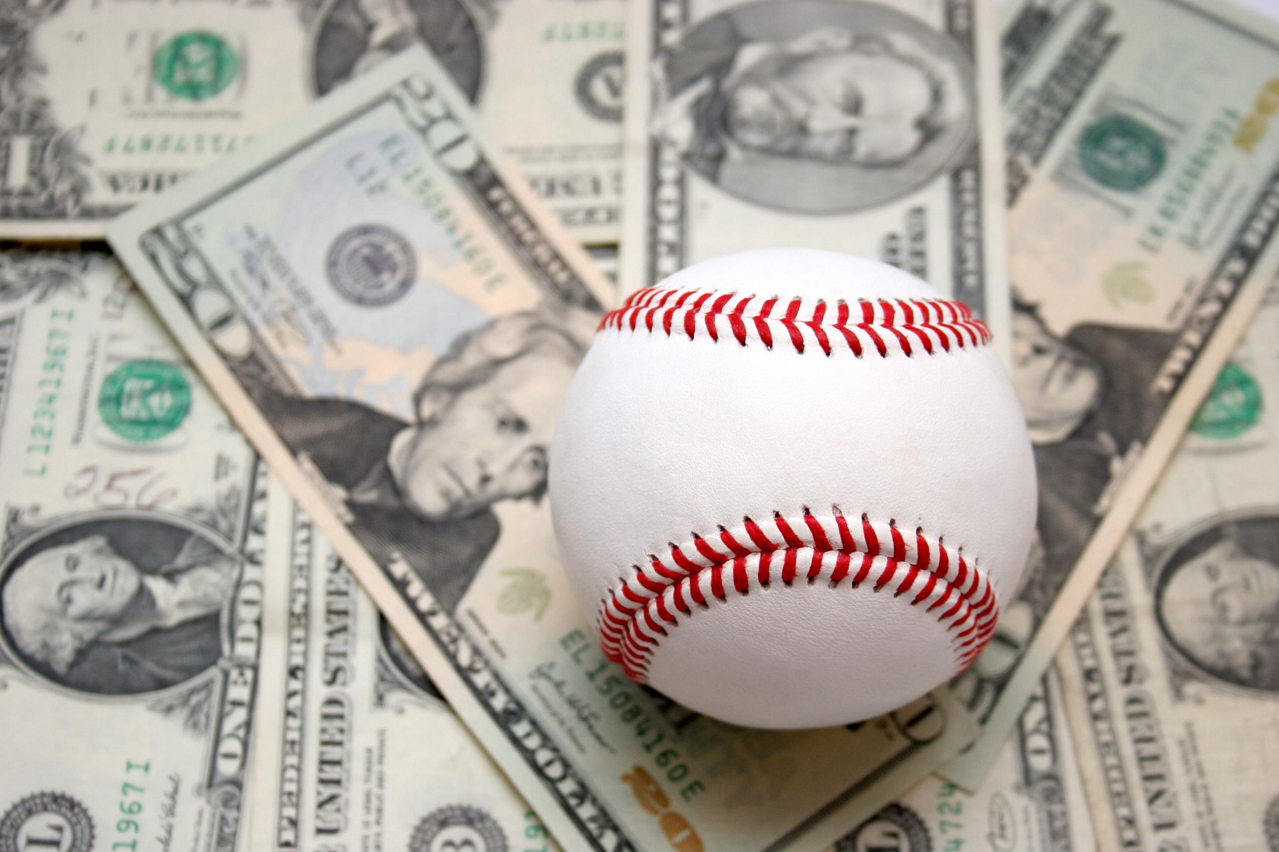 Salary Cap In Baseball Essays
