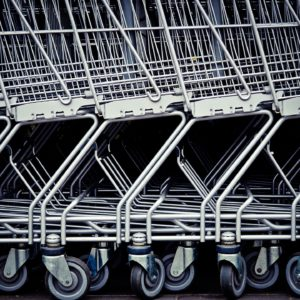 Weekly Roundup and the first supermarket