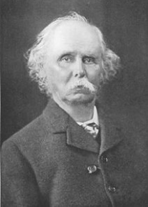 Alfred Marshall Thinking at the margin