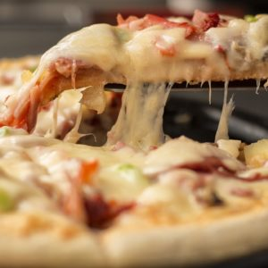 Weekly Economic News Roundup and pizza competition