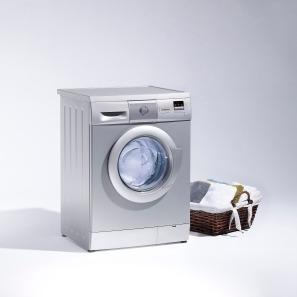 The Washing Machine Empowered Women.