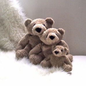 Like the 3 Bears, the Middle Class is Not too Rich Not too...