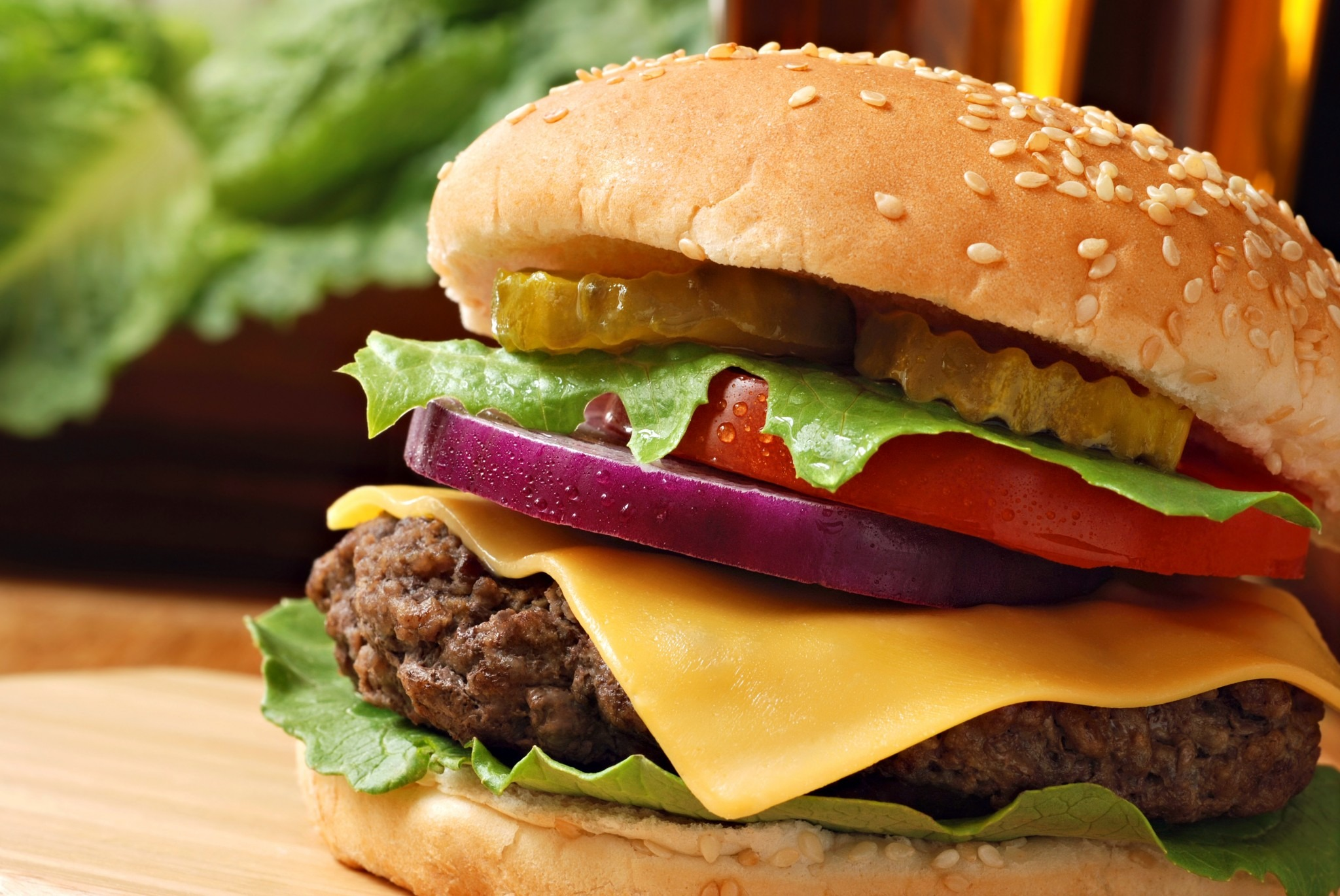 Weekly Economic News Roundup and NAFTA burger and trade with Canada
