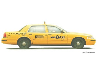 NYC Taxicabs, Tips and Credit Cards