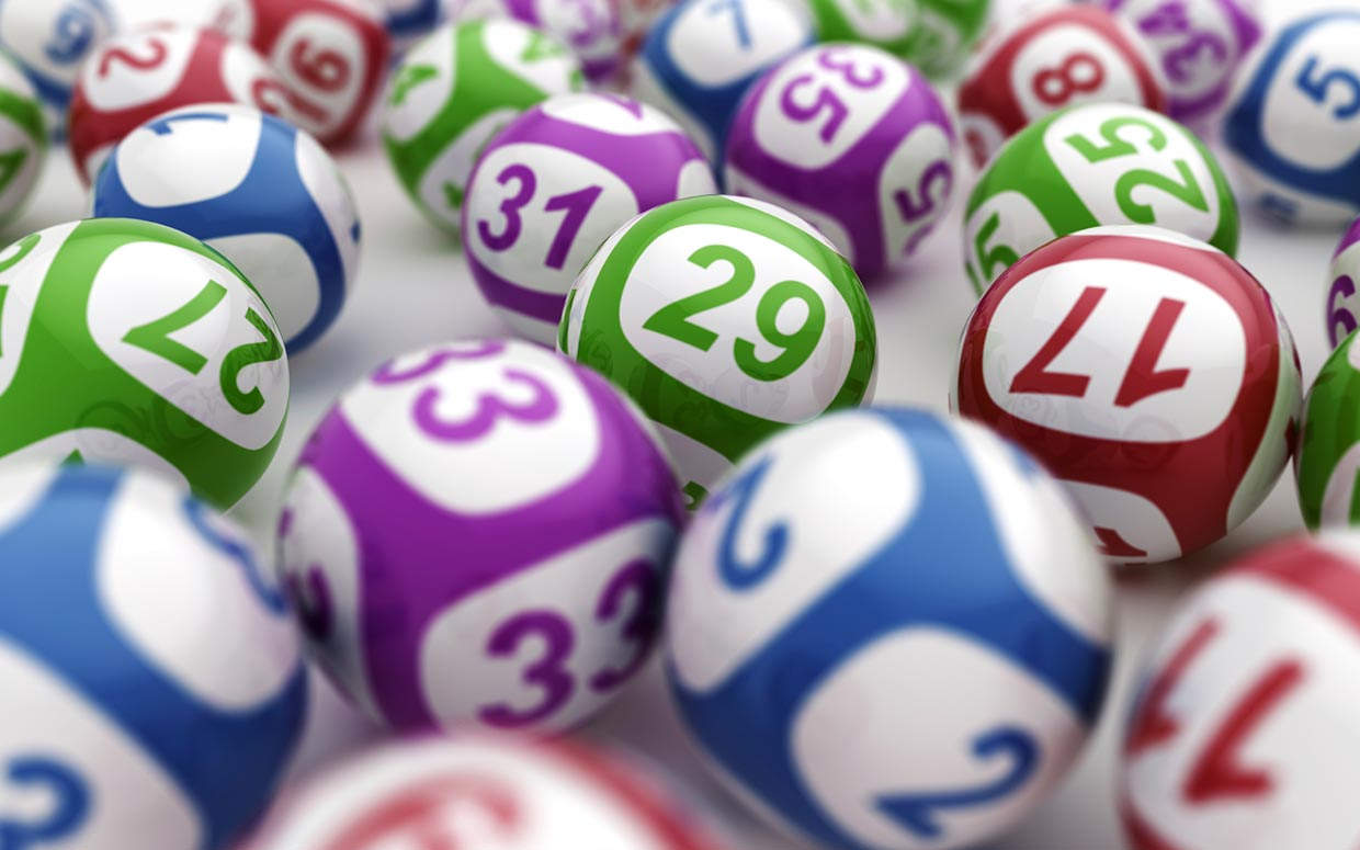 weekly roundup and Powerball spending