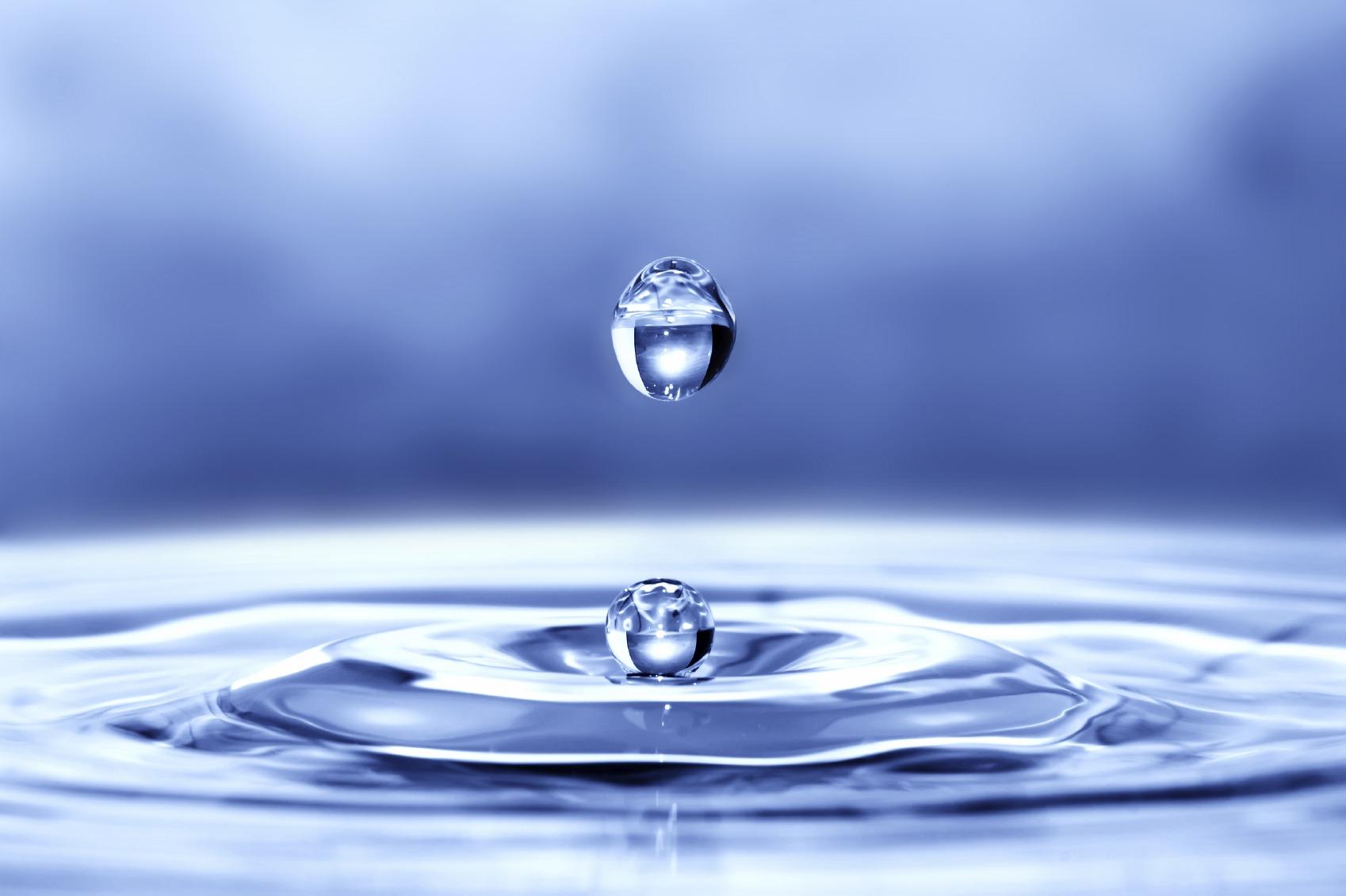 A troca de água entre acessibilidade e conservação 1