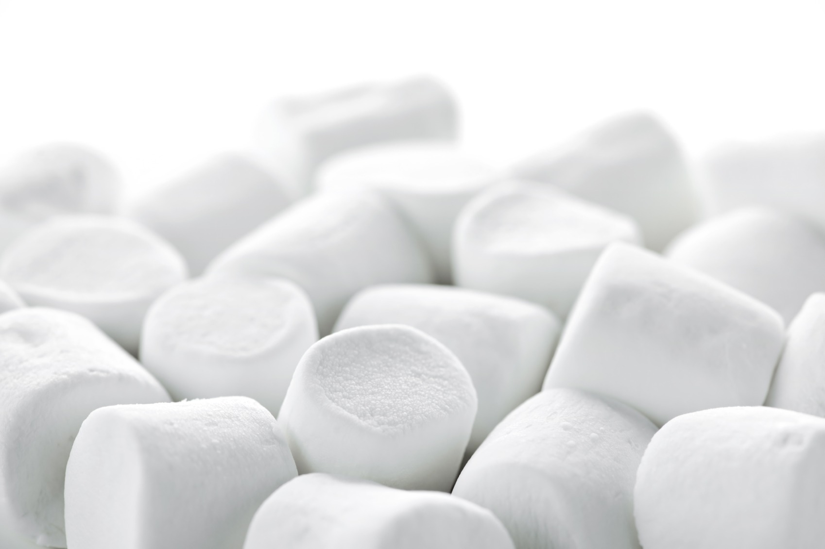 Our Weekly Economic News Roundup and rethinking the Marshmallow Test