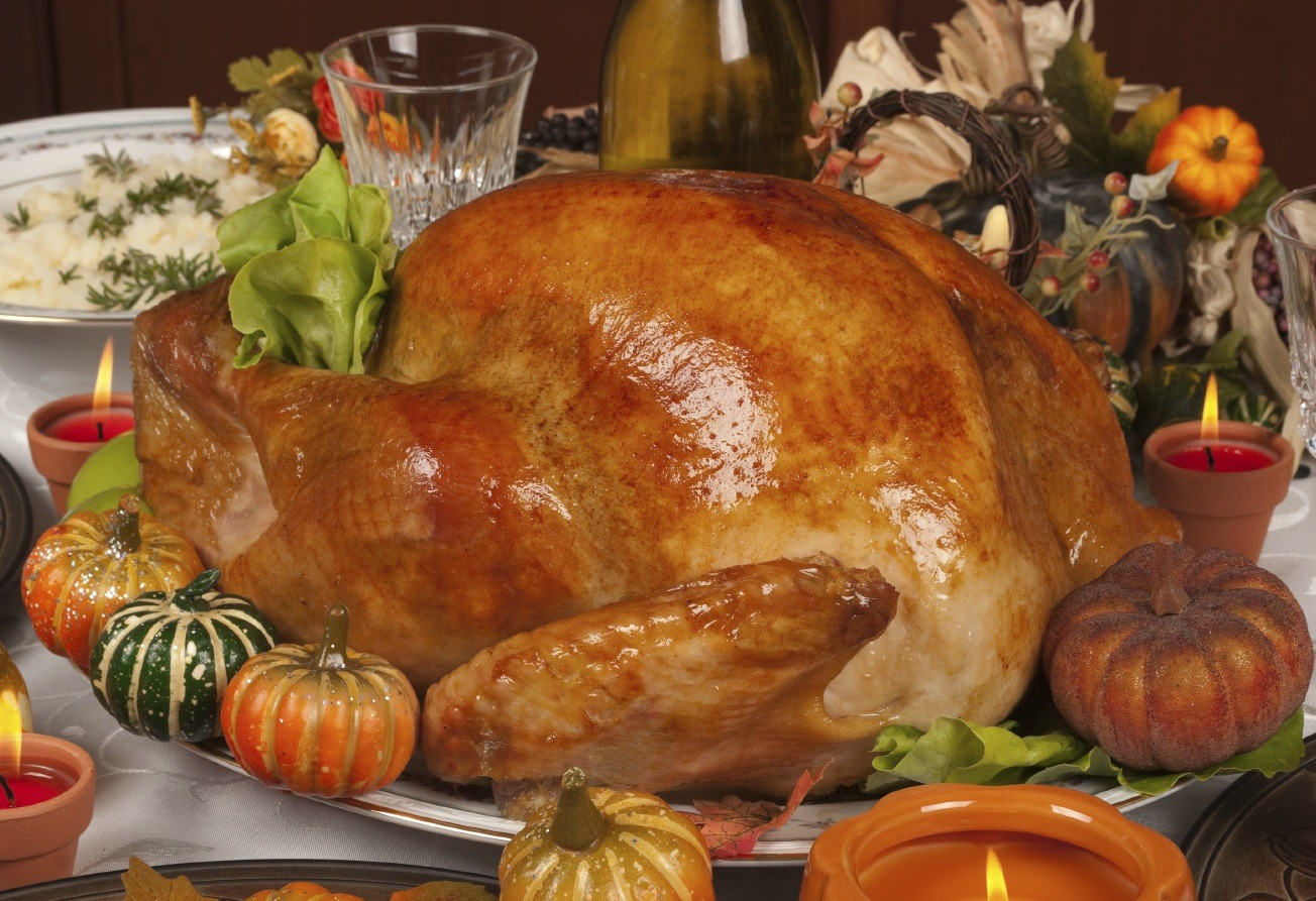 Weekly Economic News Roundup and Thanksgiving dinner