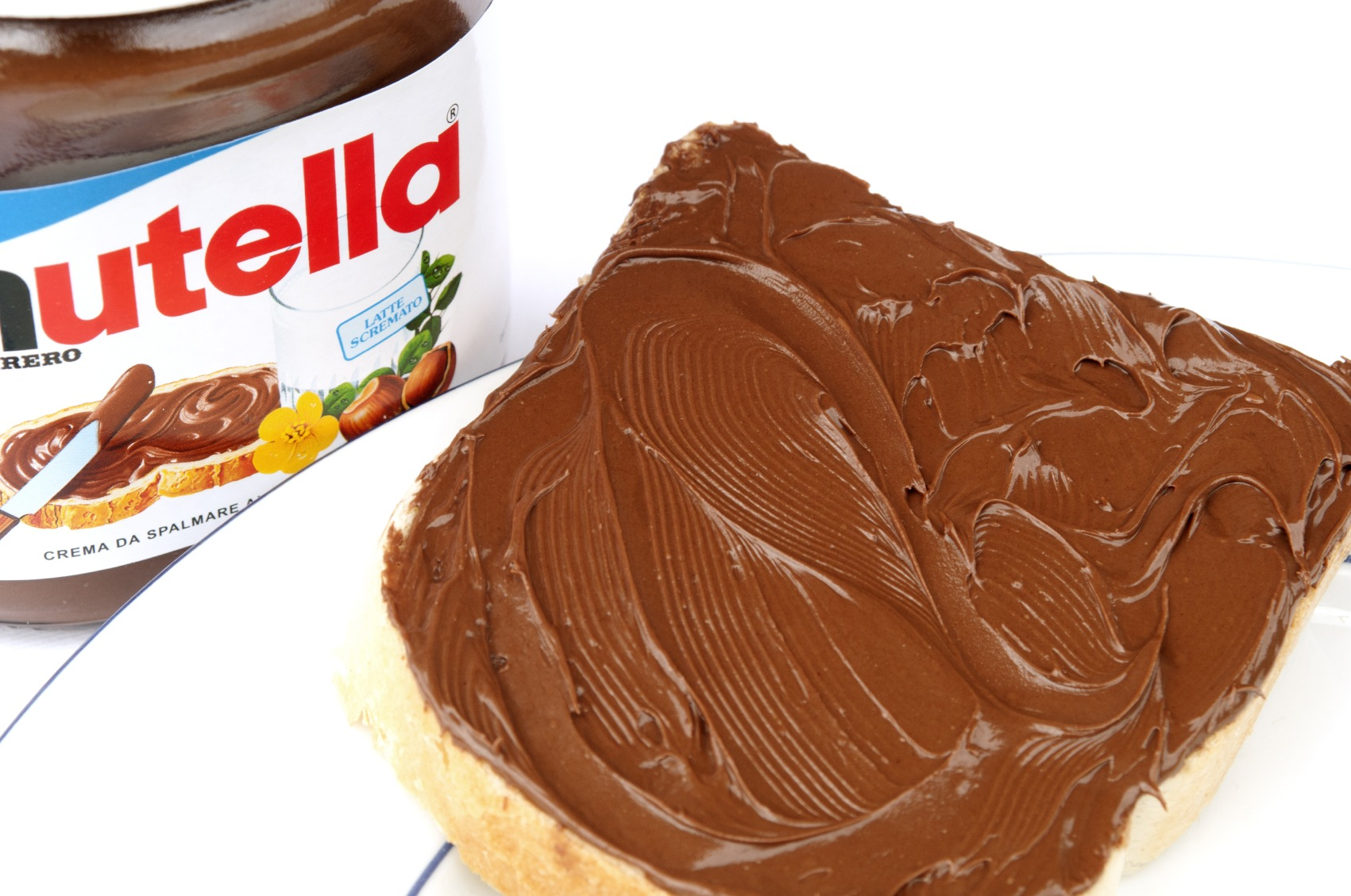 Weekly Economic News Roundup and Nutella Supply