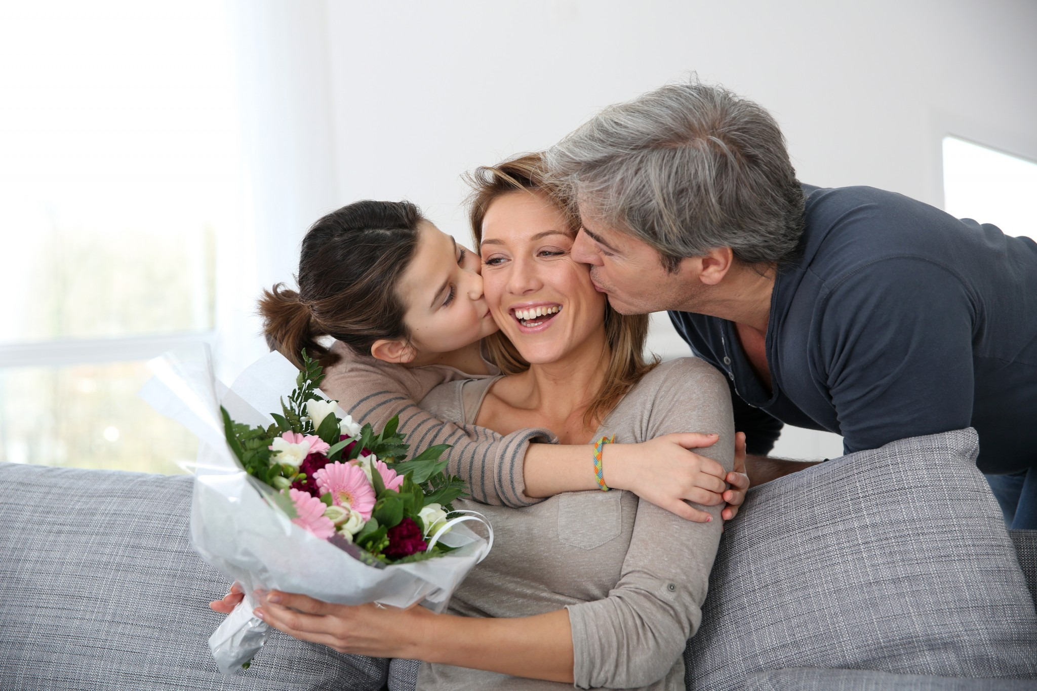 Comparing consumer spending for Mother's Day and Father's Day