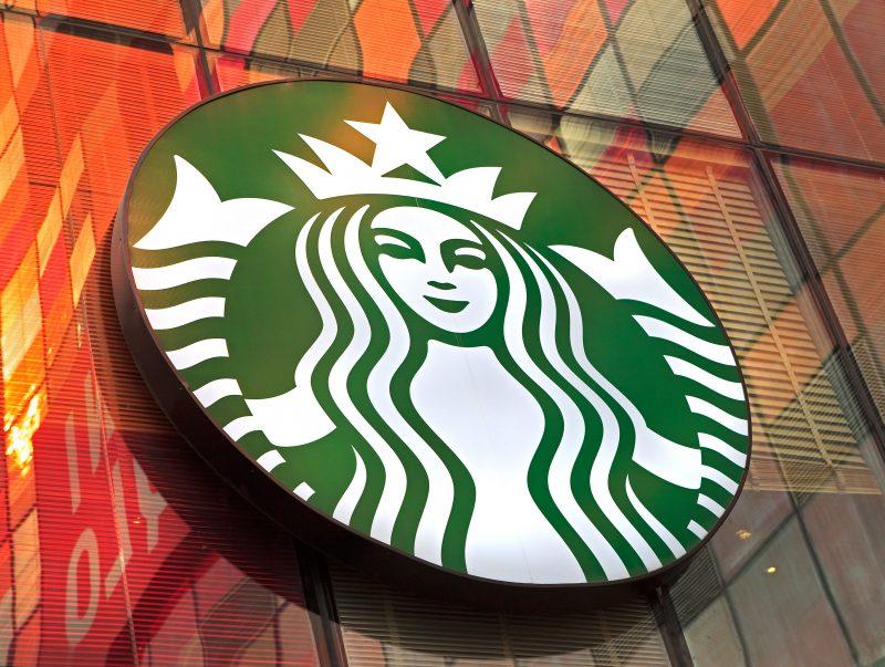 everyday economics at Starbucks