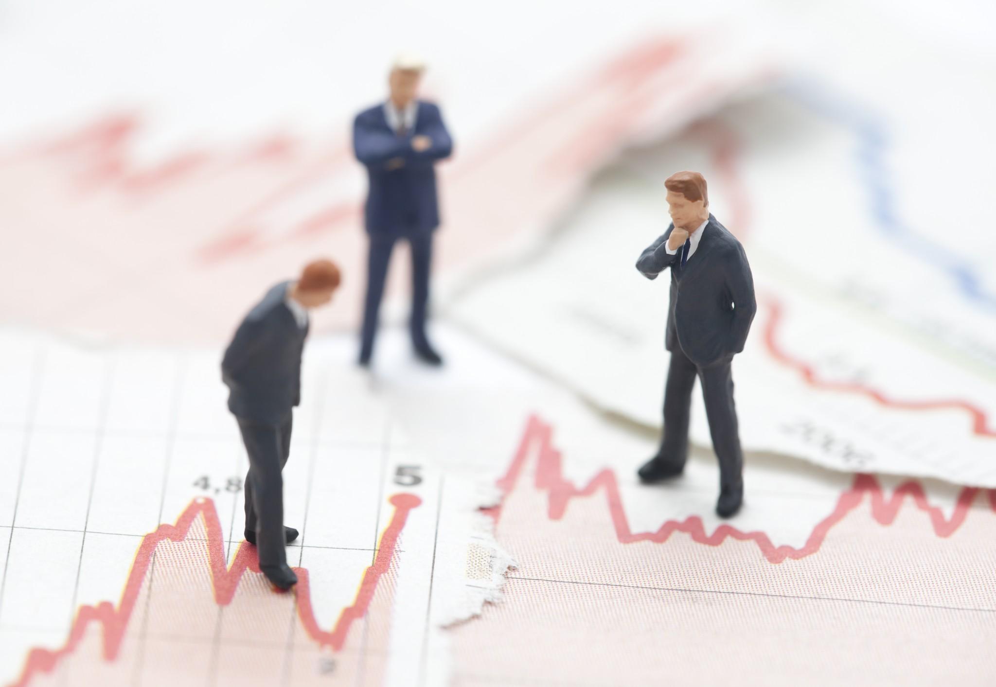 Everyday Economics — Oil stories