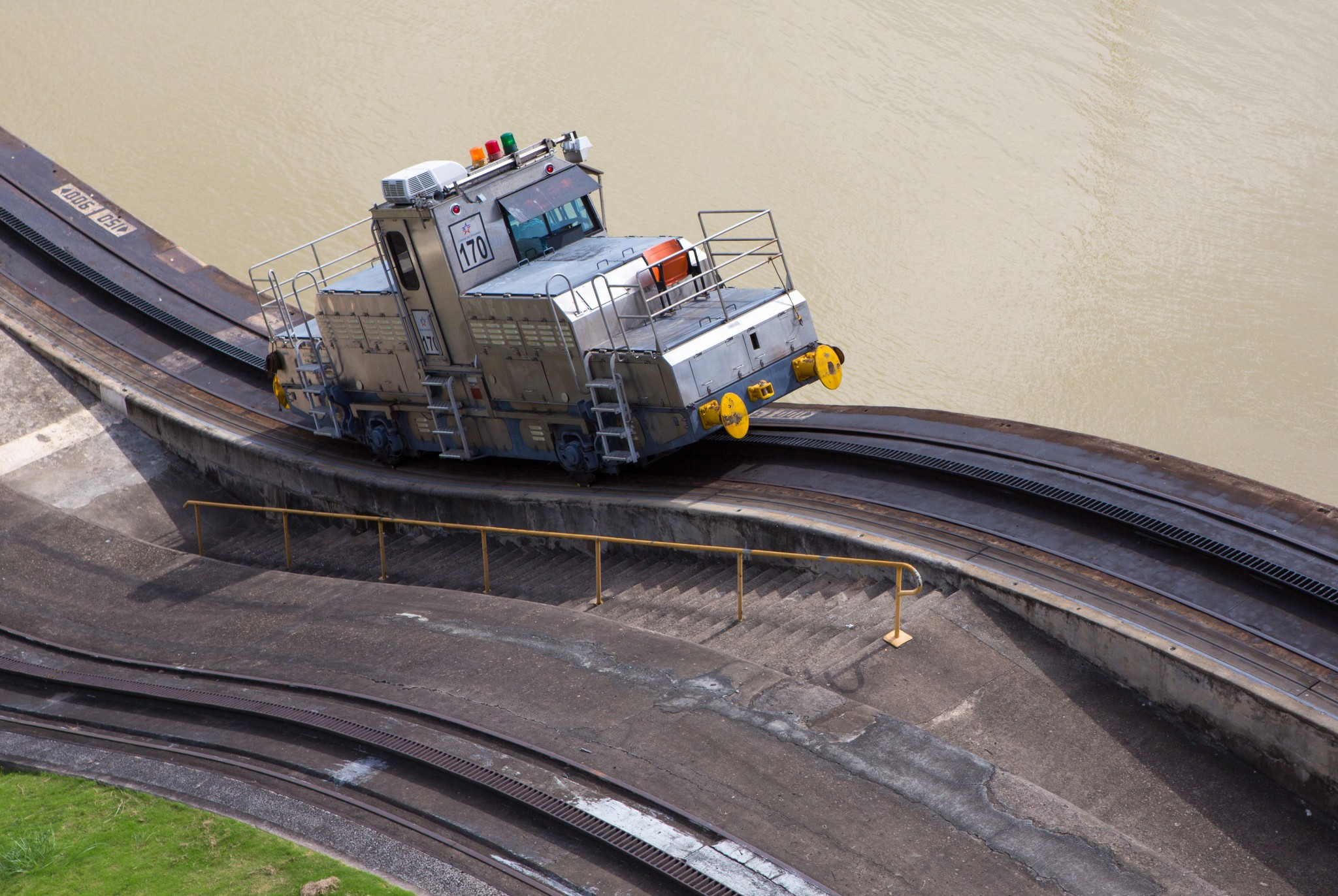 Everyday Economics and a wider and deeper Panama Canal will change the invisible lines that show the world's supply chains.