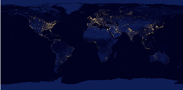 Weekly Economic News Roundup and global energy consumption