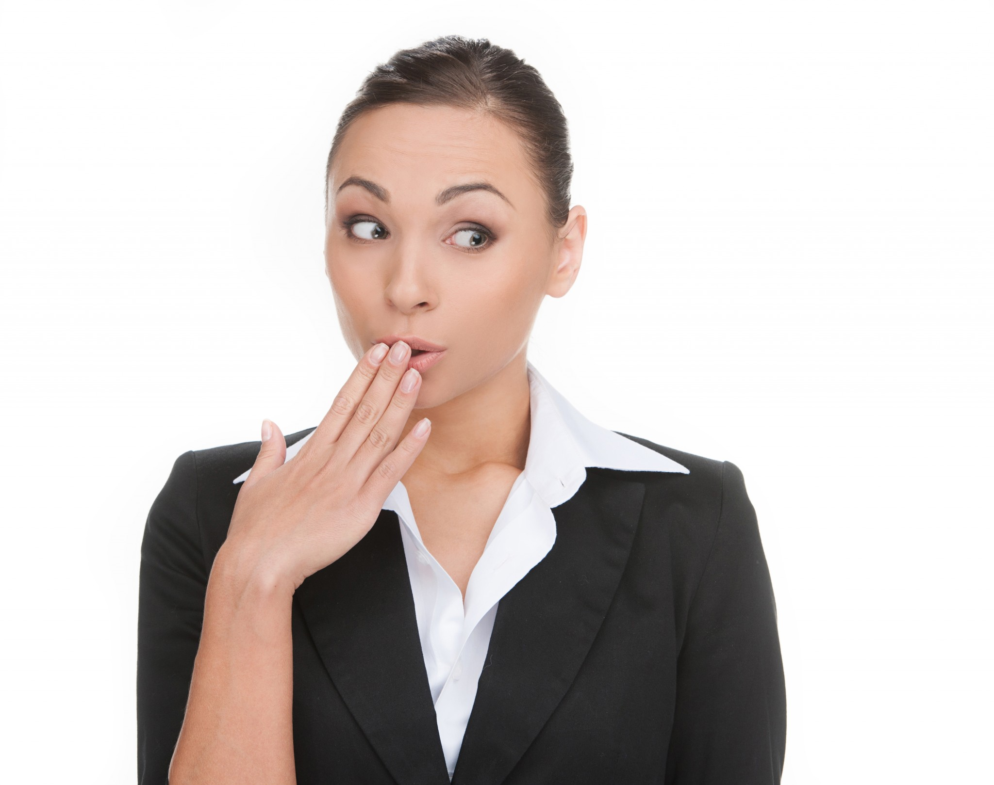 An economic indicator, CEO use of curse words during conference calls Increased during the recession.