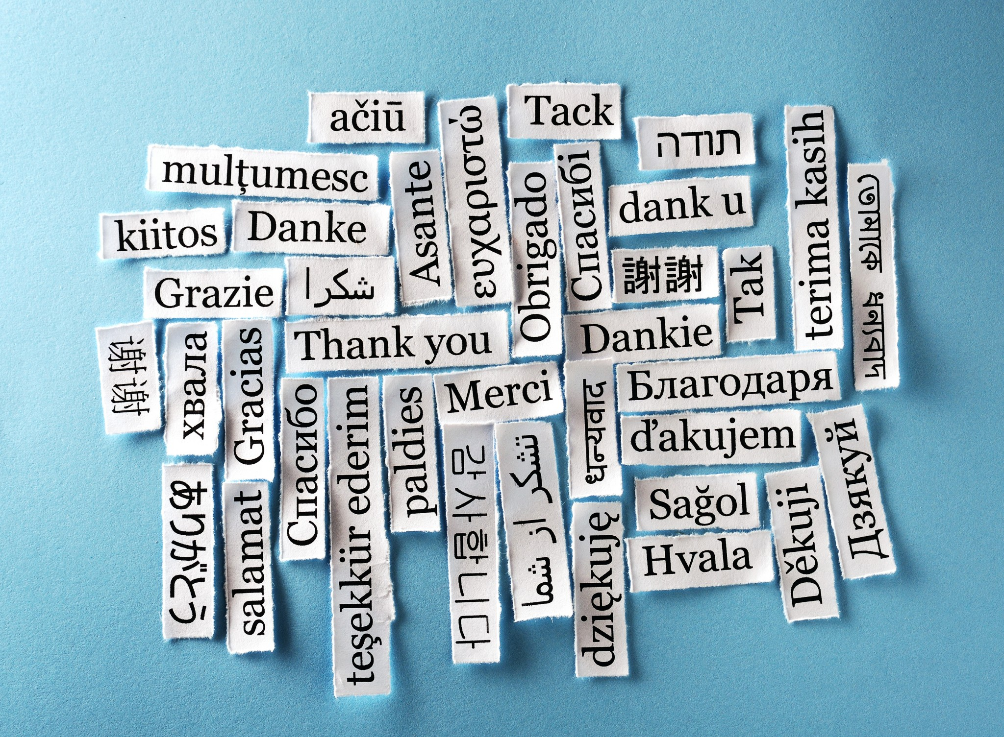 Weekly Economic News Roundup and endangered languages