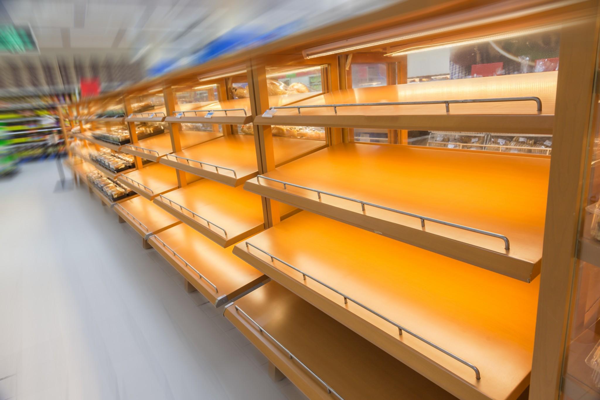 Weekly economic news roundup and Venezuela's food shortages