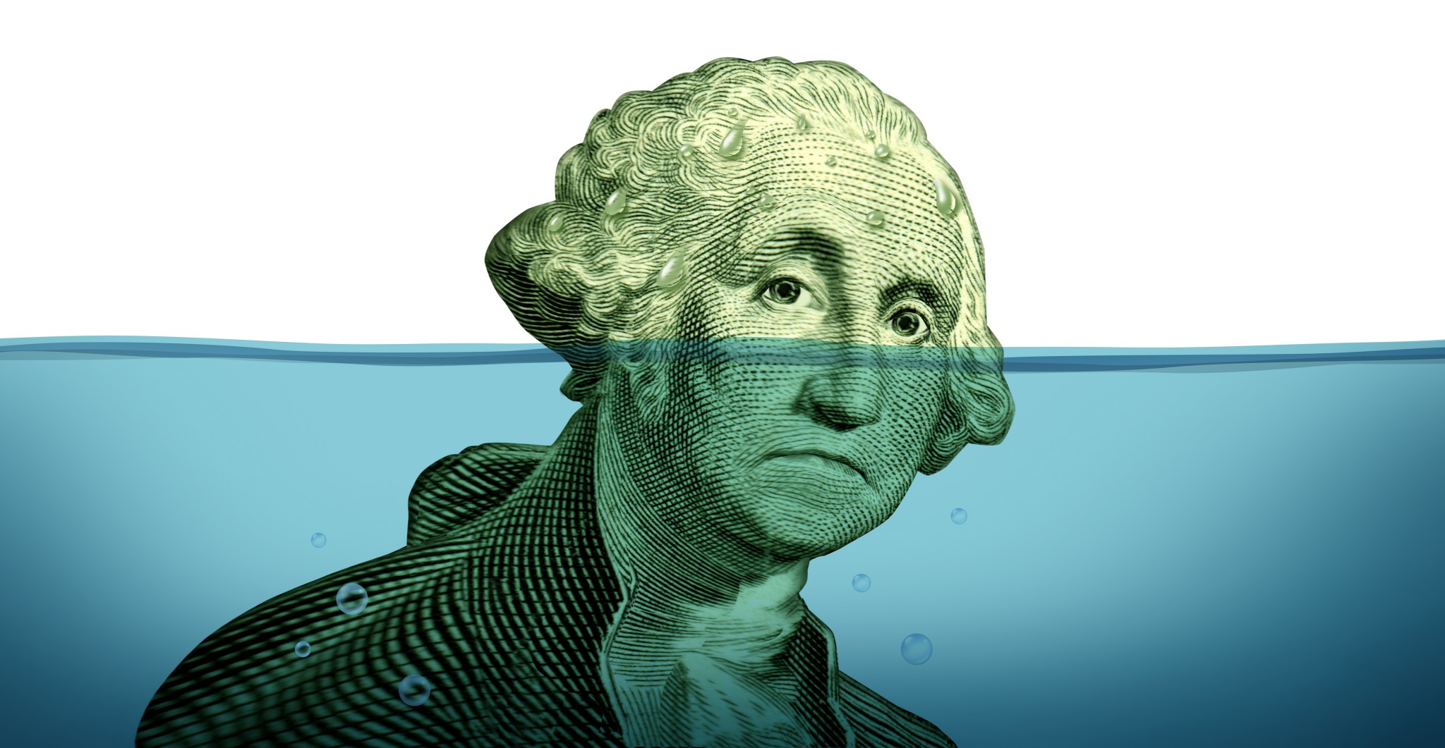 Everyday Economics: Because water is not a public good, neither Ireland nor Detroit need provide it without charging.