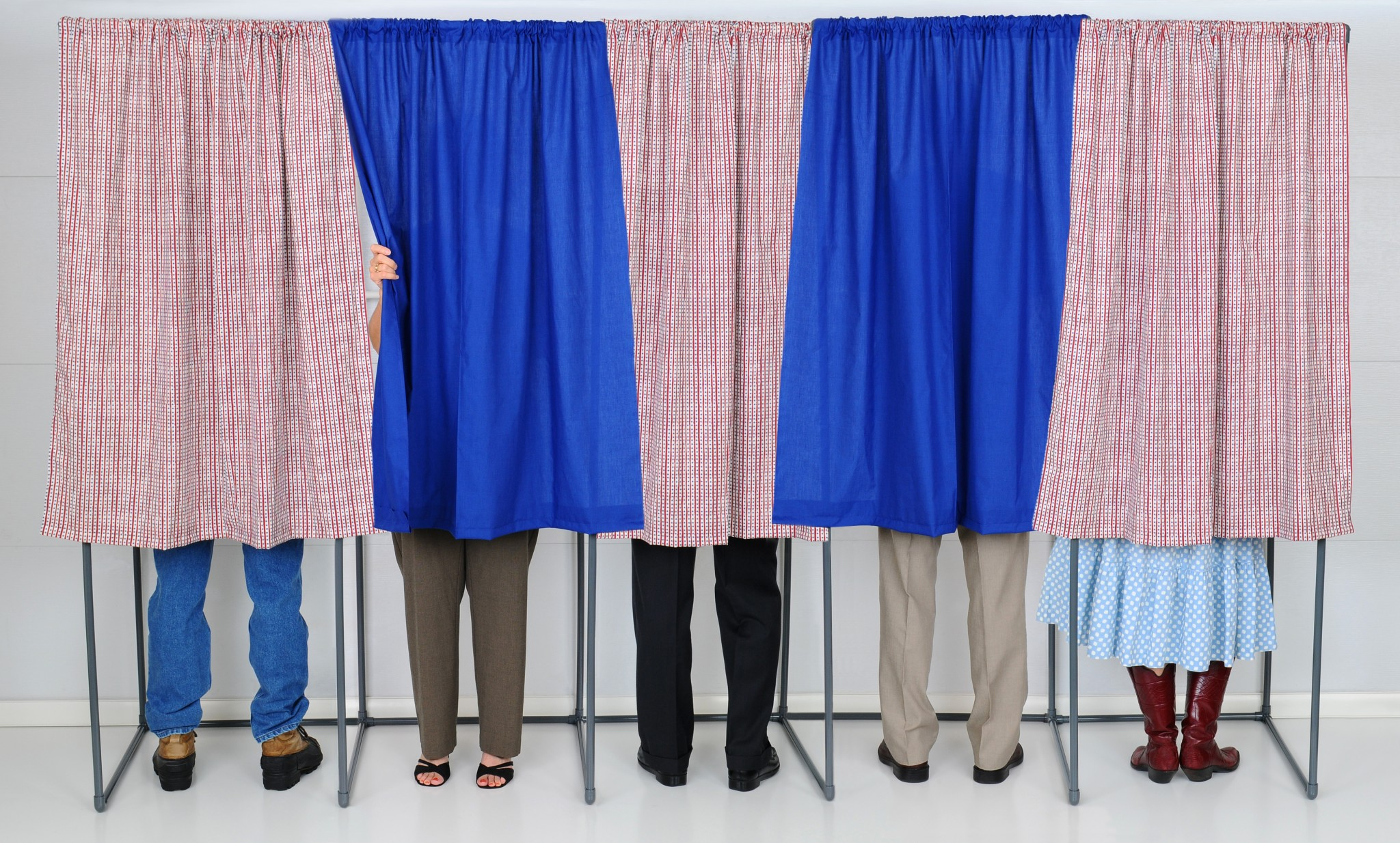 More people vote when they believe it is a social norm.