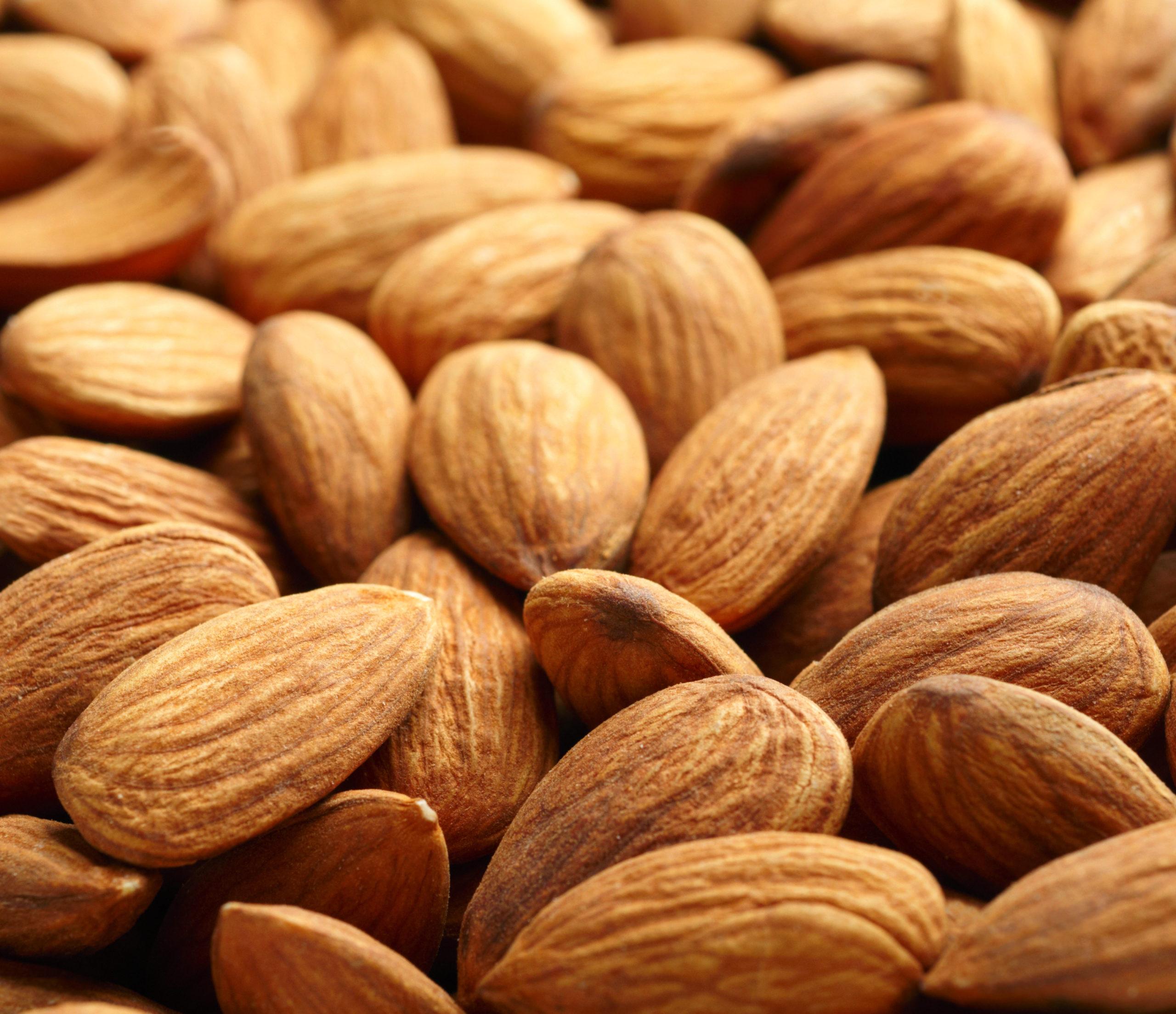 Everyday economics and almond water demand