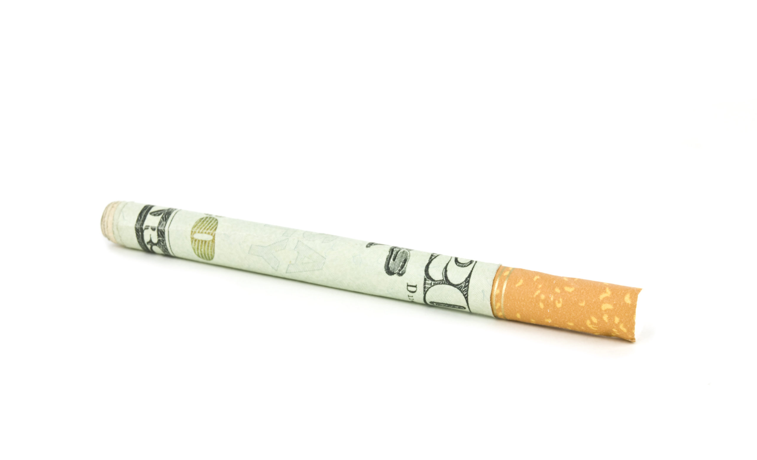 everyday economics and how cigarette taxes create smuggling incentives