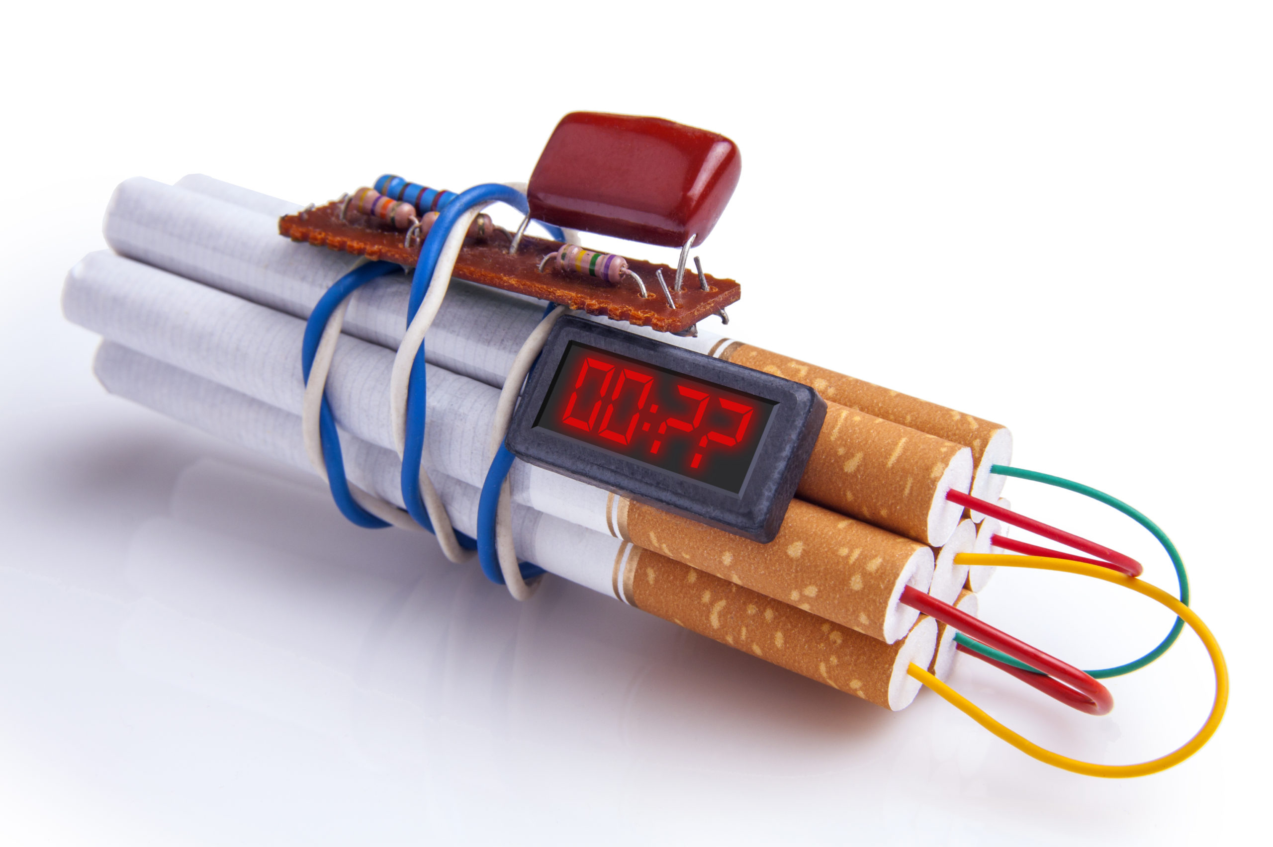 commitment devices to stop smoking
