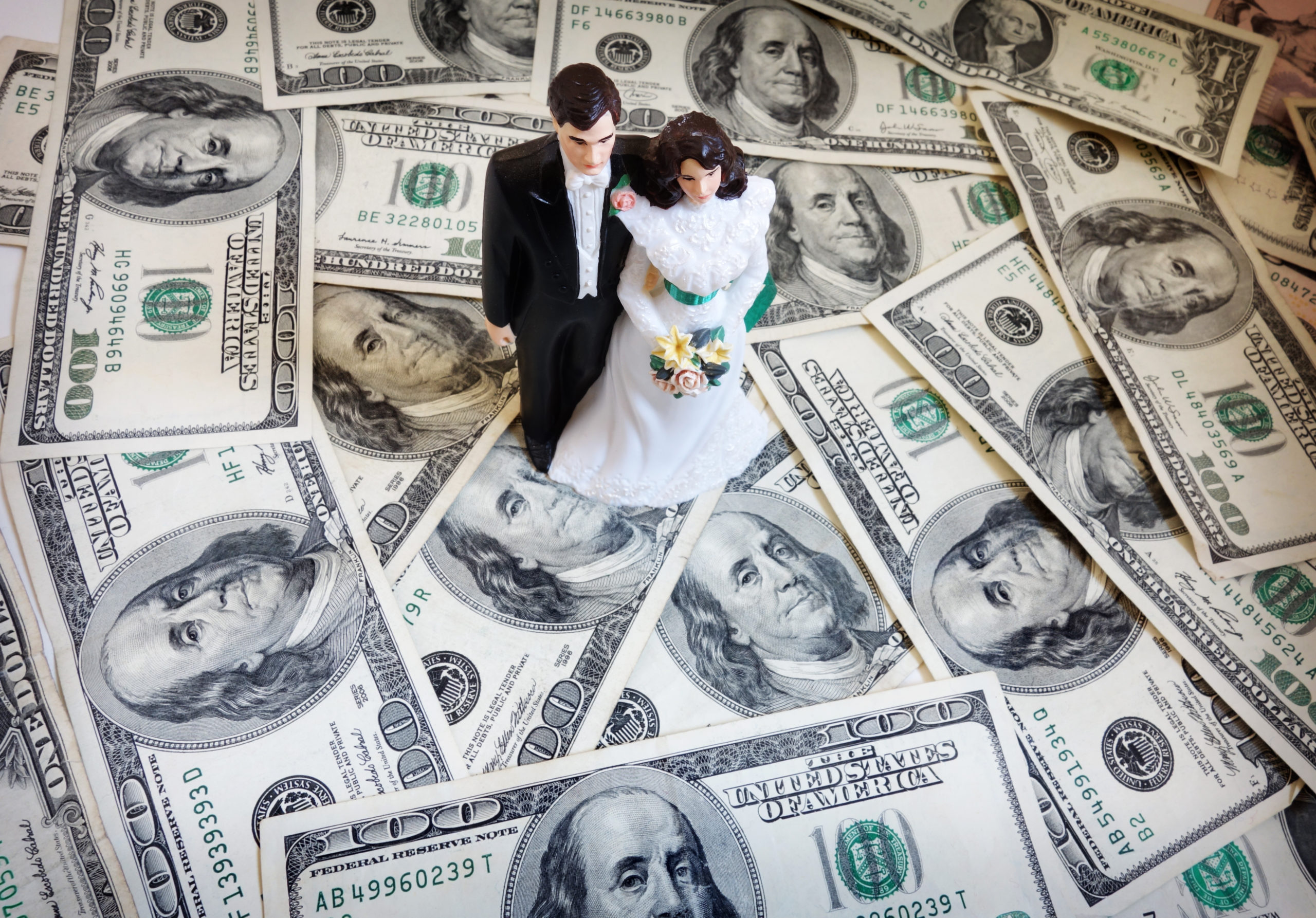 Everyday economics and how marriage makes us less equal