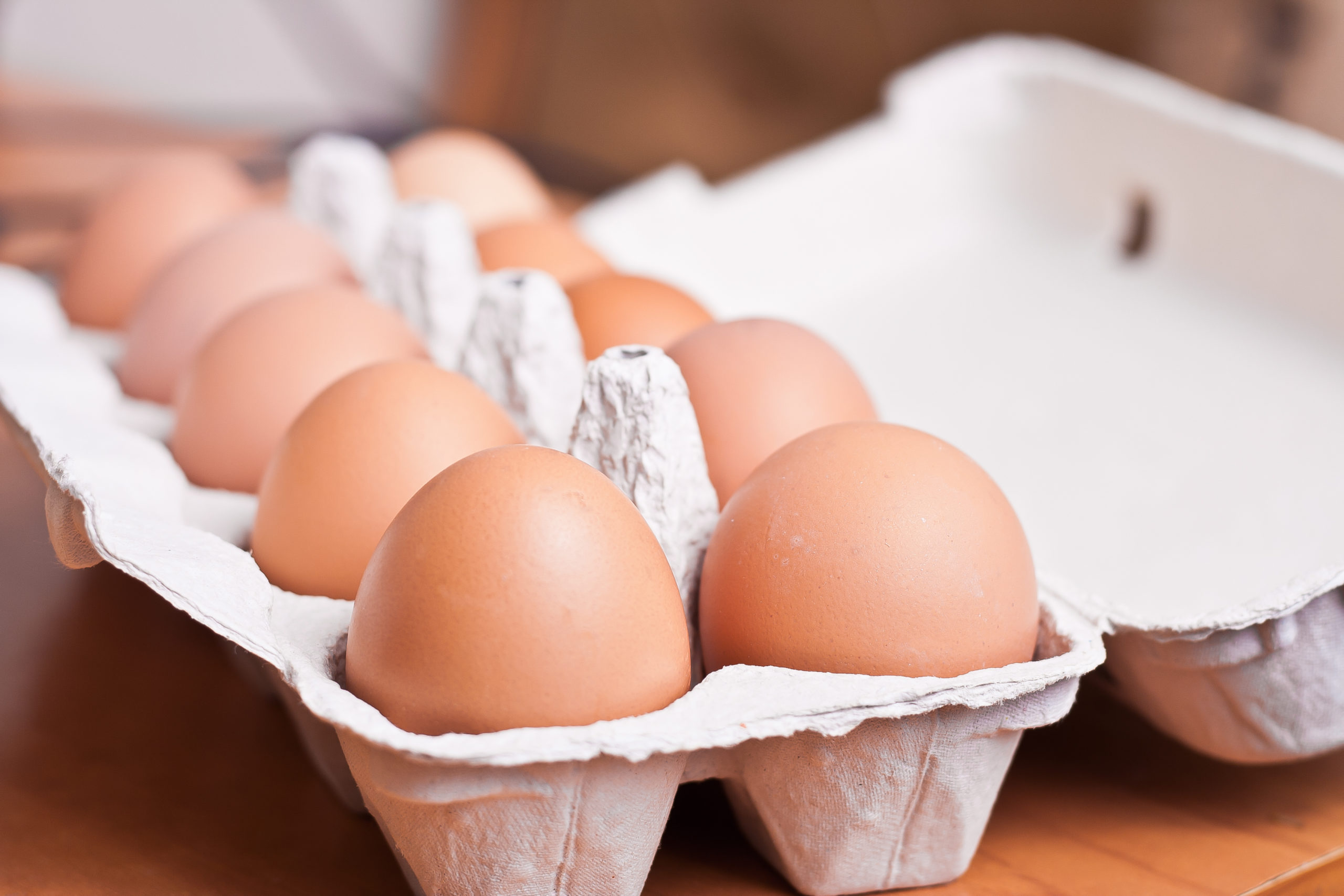 Our Weekly Economic News Roundup and flawed FDA guidelines for eggs
