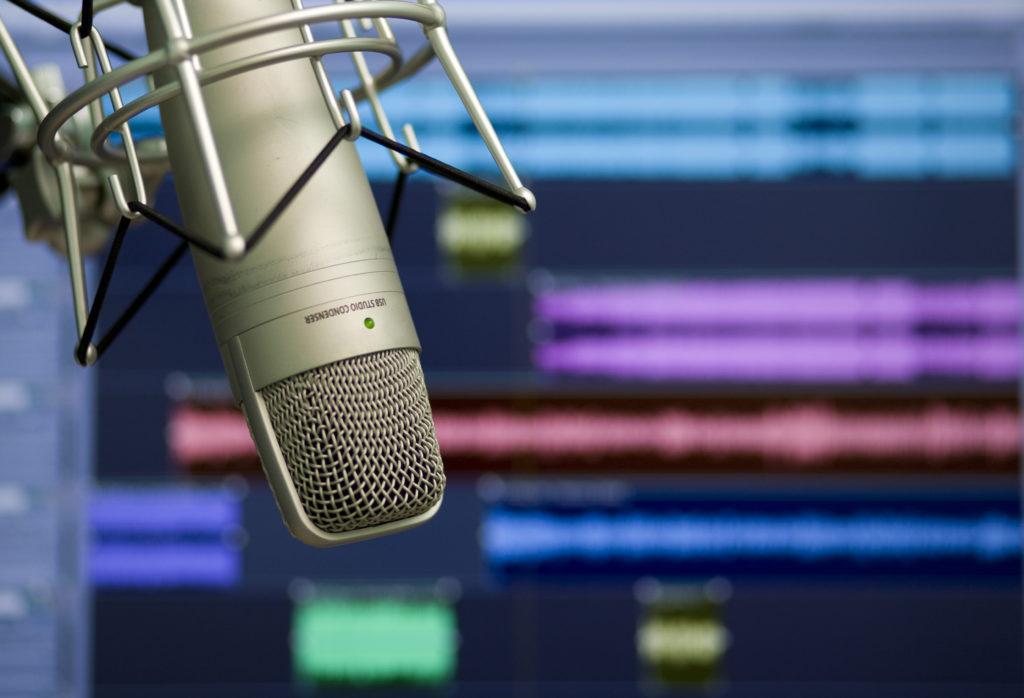 Diversidade da indústria de gravação para mulheres e pessoas de cor 4