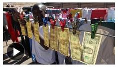 Zimbabwe inflation and cashless economy
