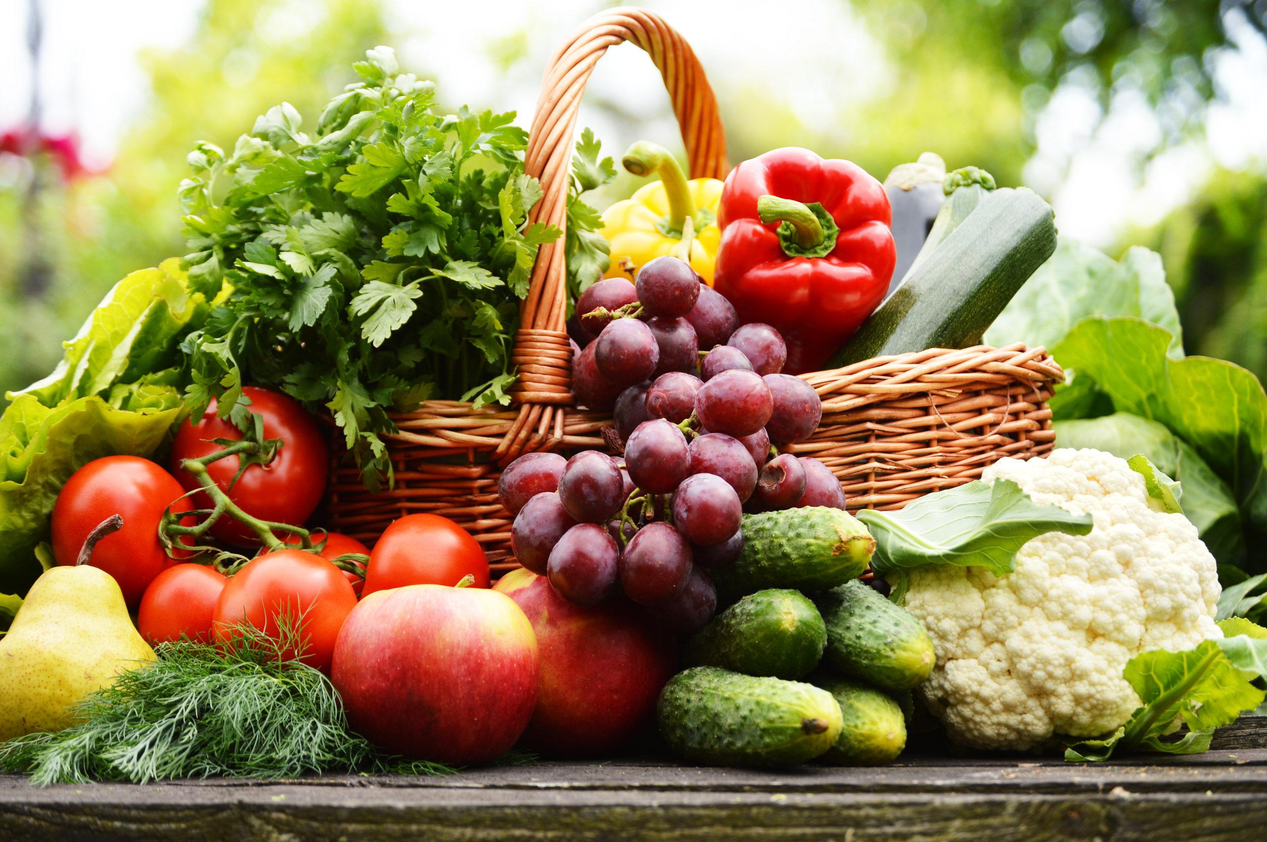 produce shortage