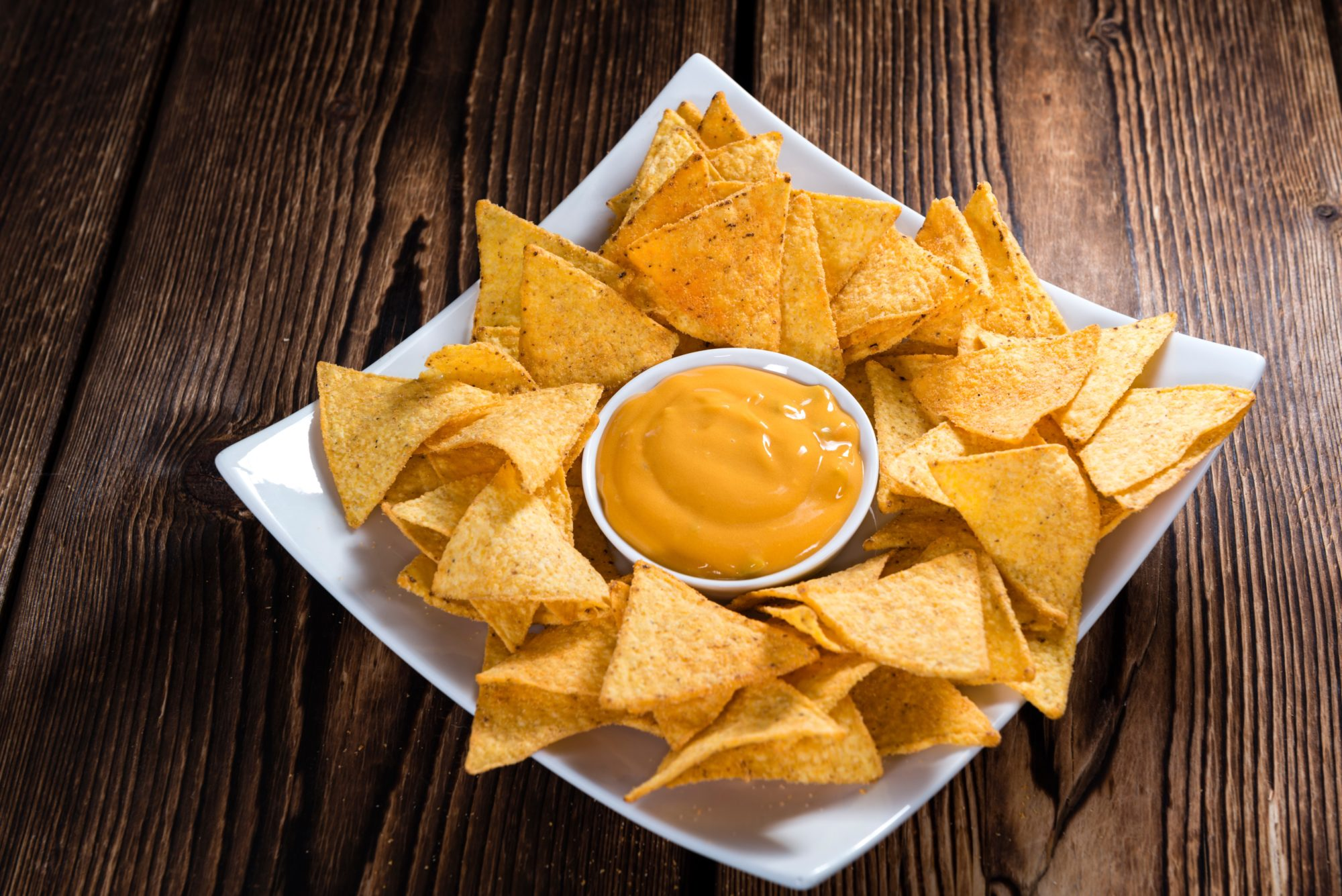 Weekly Roundup and crunch of chips