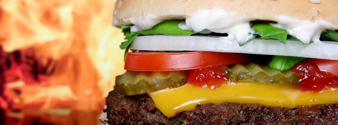 grass-fed beef and monopolistic ocmpetition