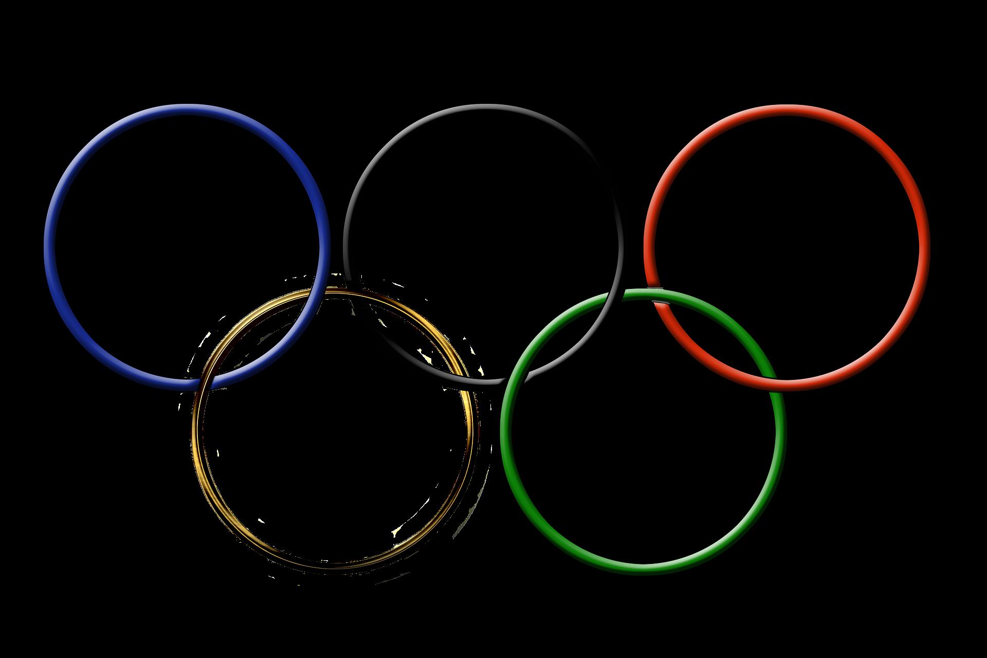 Olympics medal winner happiness