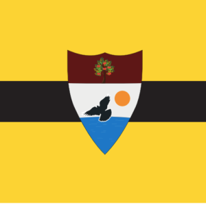 Weekly Roundup and the Liberland flag
