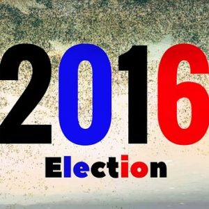 Weekly Roundup and presidential election markets