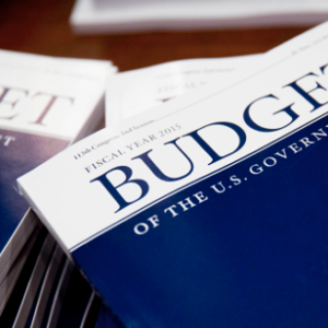 Weekly Economic News Roundup and the federal budget projections