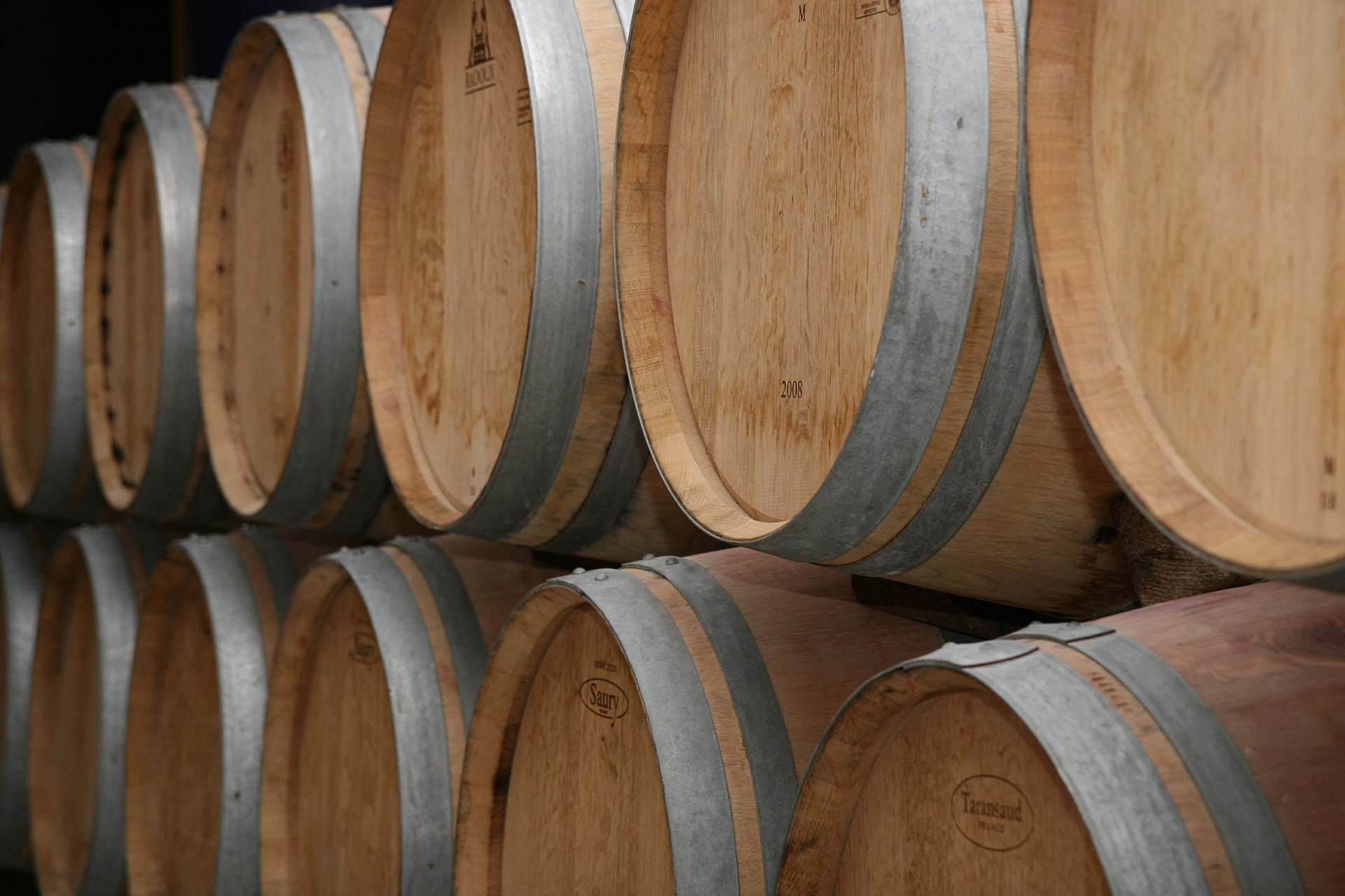 Weekly Economic News Roundup and wine production