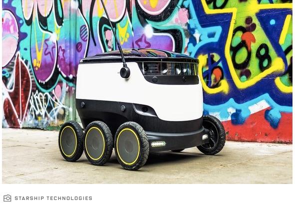 Robotics plusses and minuses