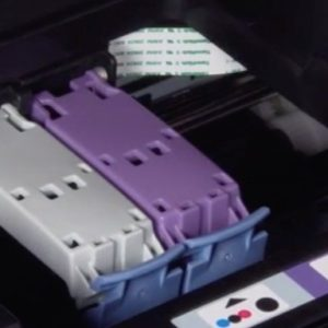 printer cartridge patent protection