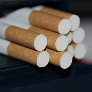 Weekly economic news roundup and smuggling cigarettes