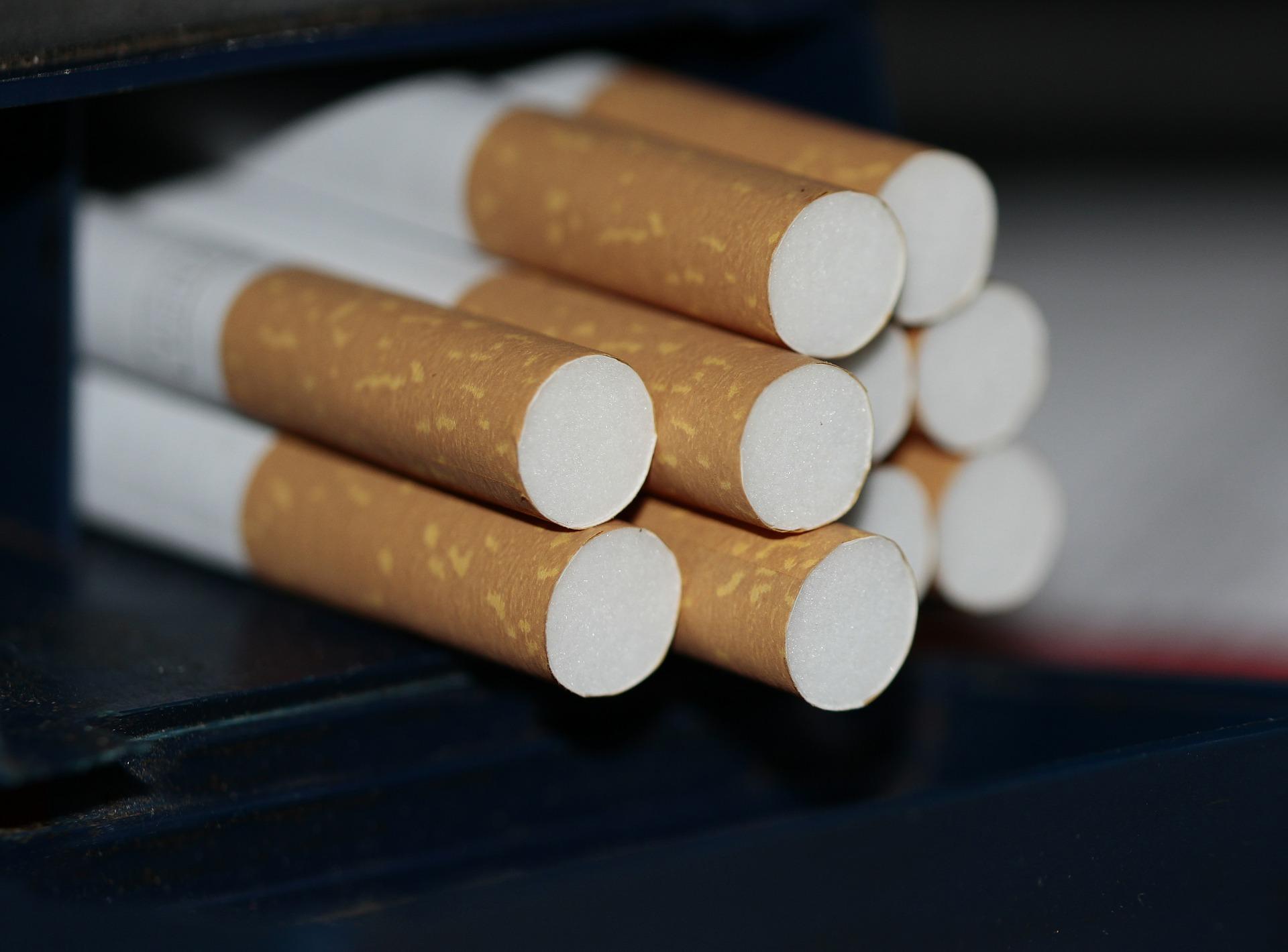 E-cigarette tax