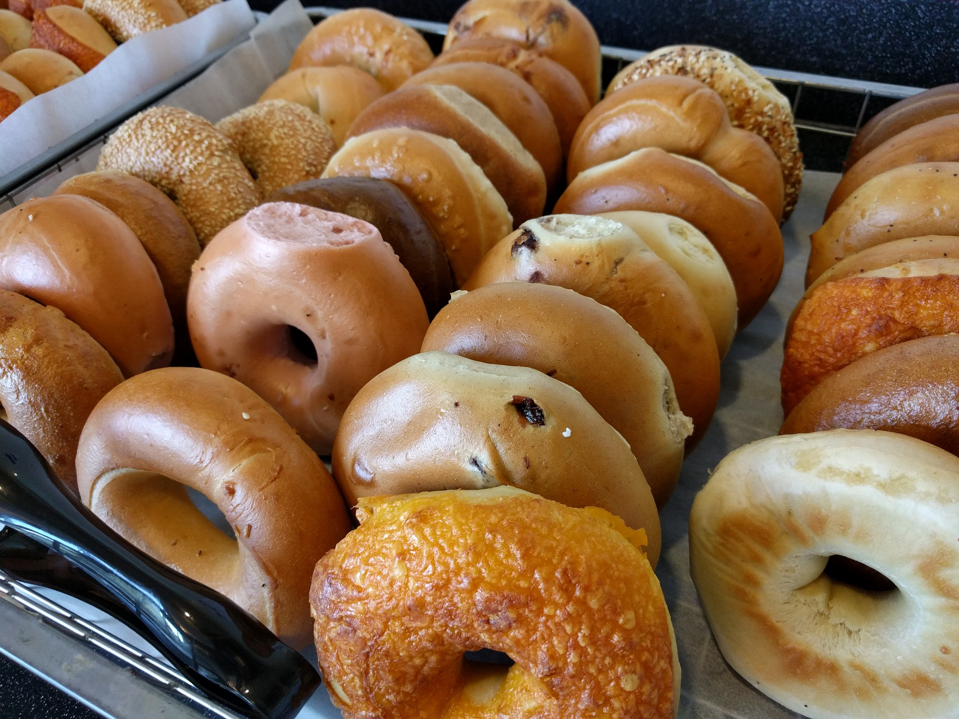 unintended consequences from bagel tax and window tax
