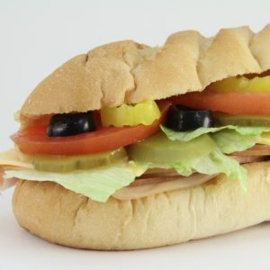 Weekly economic news roundup and the case of the footlong sandwich