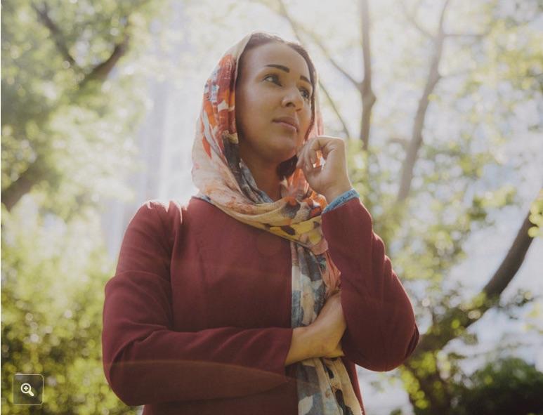 Weekly Economic News Roundup and Saudi woman Manal al-Shafif