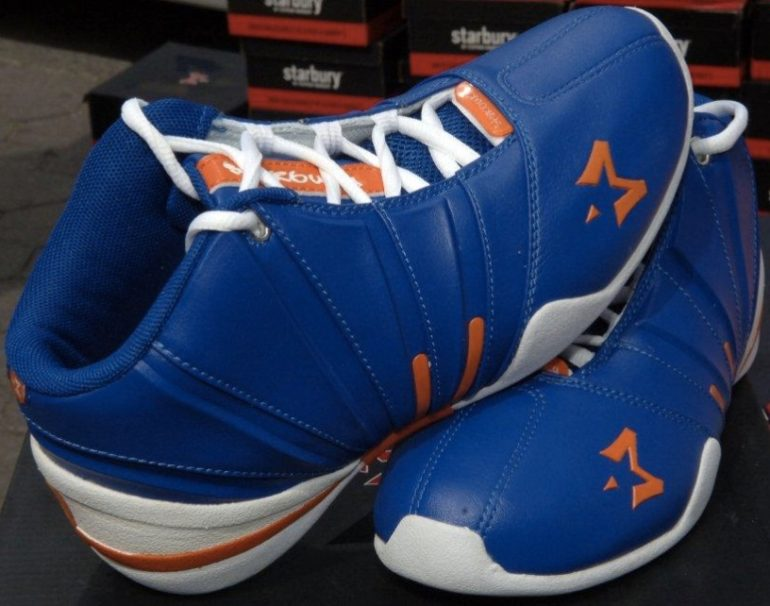 22ac8235c8c6 Why Cheap Was a Problem for Starbury Signature Sneakers