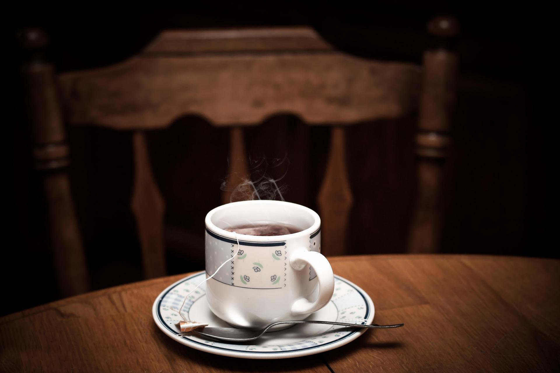 Weeklt y Economic News Roundup and natural momopoly peak demand for tea