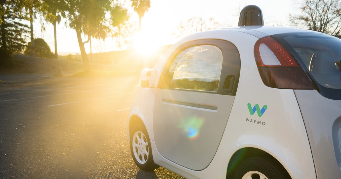 Weekly Economic News Roundup and autonomous vehicles
