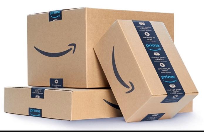 Amazon big tech