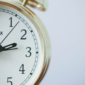 Weekly Economic News Roundup and U.S. time zones